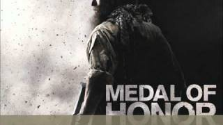 medal of honor 2010 cd key