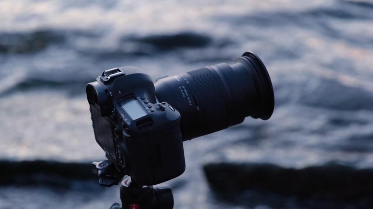8983f1274c4 Tamron 35-150mm f/2.8-4 objektiiv Canon ja Nikon peegelkaameratele.  Photopoint