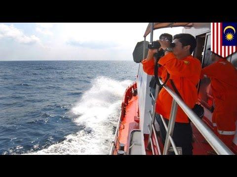Missing MH370 flight: blackbox search mission underway