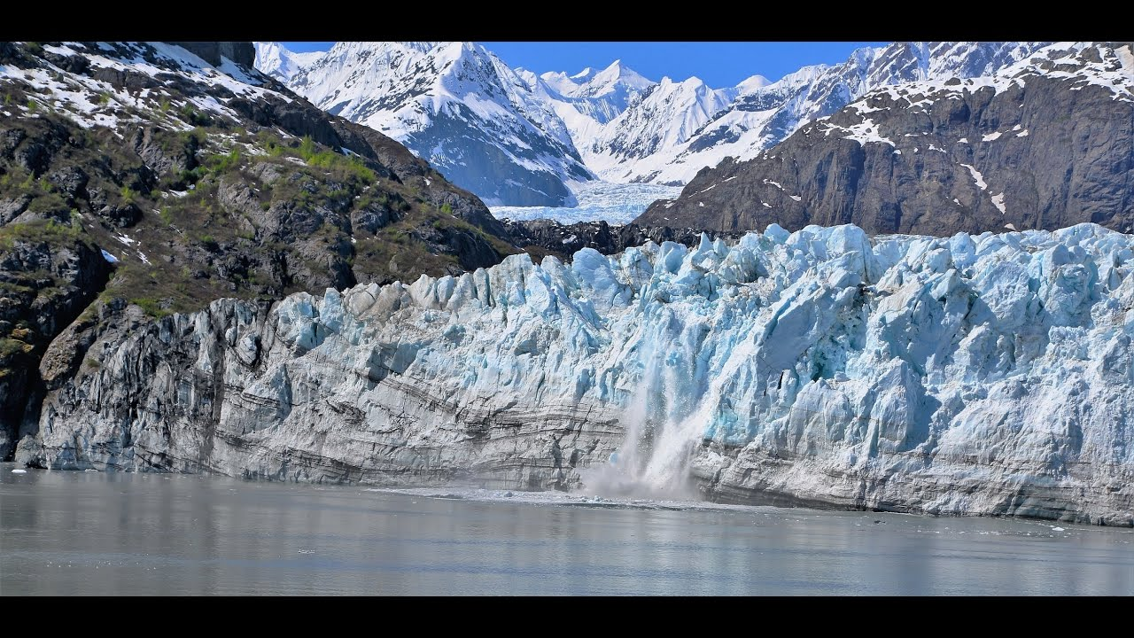 glacier bay national park amp preserve us national park