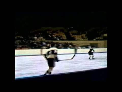 1965-1966 Nashville Dixie Flyers vs. Jacksonville Rockets