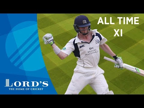 Kohli, Jayawardene & Stokes - Nick Gubbins' All Time XI