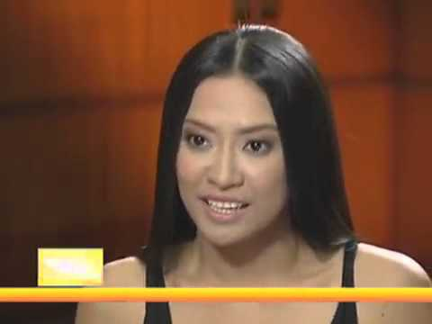 Mocha Uson Interviewed by BOY ABUNDA about Mocha Girls