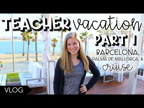 TEACHER VACATION (Part 1) | That Teacher Life Ep 56
