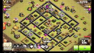 Clash of Clans - The Dirty D 18+ - Stevo - Gohowiwi
