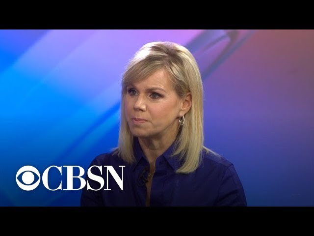 Gretchen Carlson speaks on the evolution of #MeToo as McDonald's workers protest sexual harassment