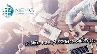 So NEYC (nice) ist der Weg in die Selbstständigkeit!