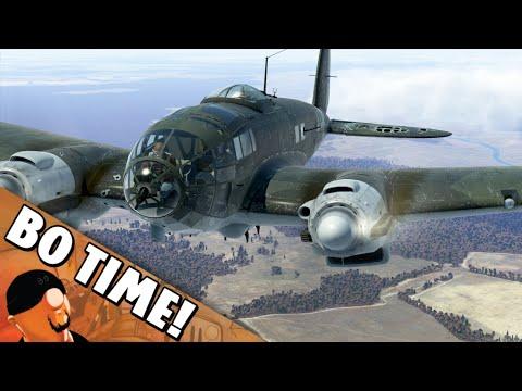 IL-2 Battle of Stalingrad - The Wrong Stuff |