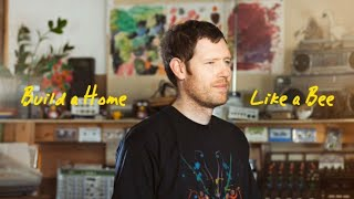 Watch Chad Vangaalen Build A Home Like A Bee video