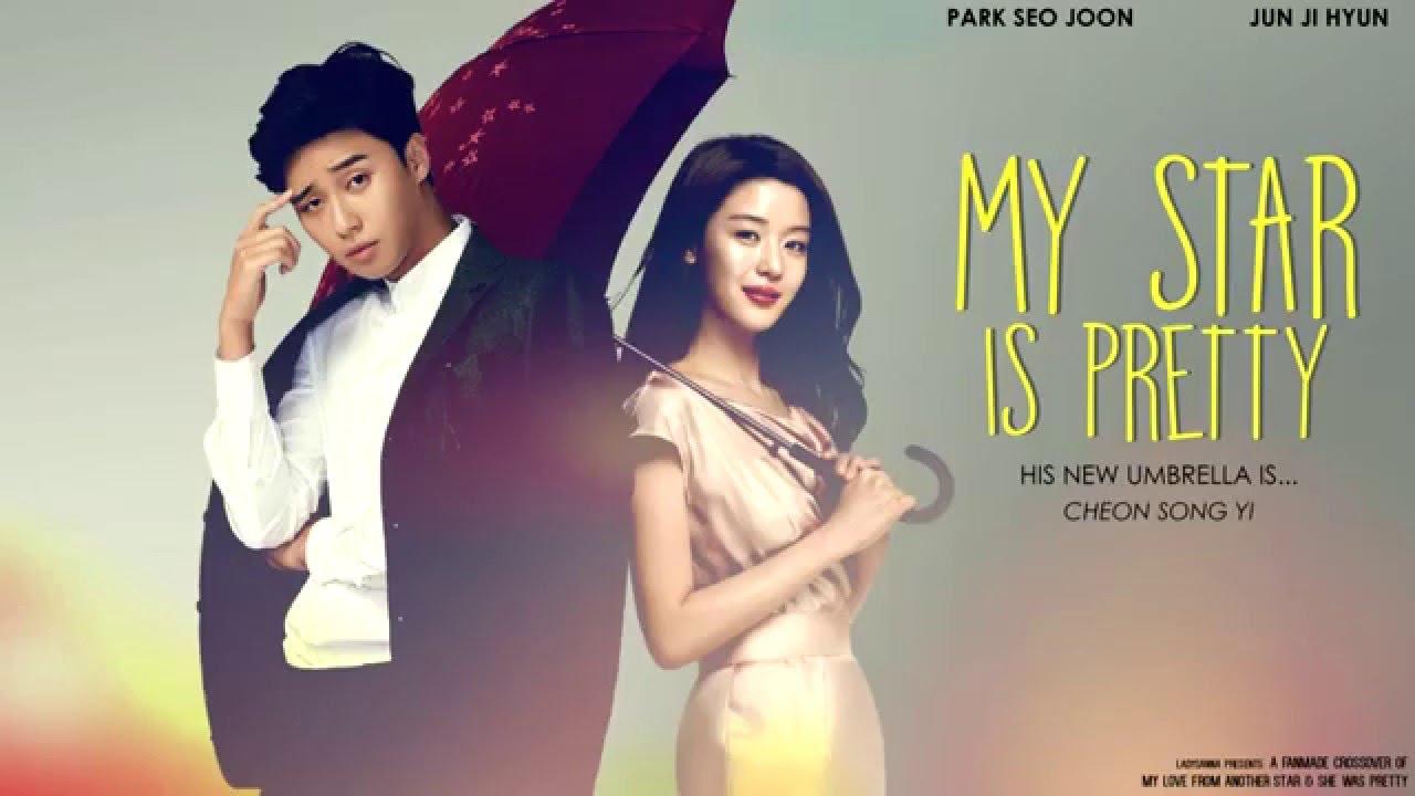 Park Seo Joon X Jun Ji Hyun Crossover Fanmade Teaser Youtube