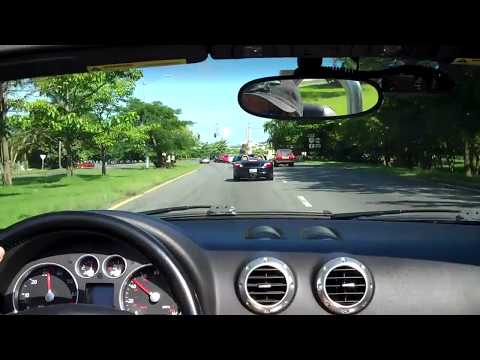 Puerto Rico Driving Tours - PR165 from San Juan To Dorado.mp4