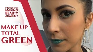 Make Up Tutorial di Mari