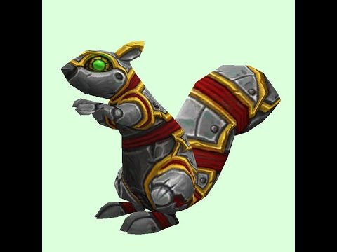 n u t z hunter mechanical squirrel pet tame guide world of