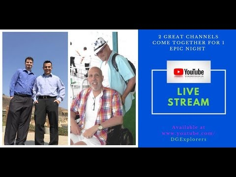 🛑 Live D&G Explorers/ Cruising With Wheels: Holiday Drinks And NCL Cruise Chat