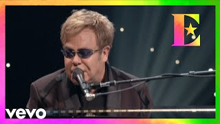 Elton John, Leon Russell - If It Wasn't For Bad (Live from the Beacon Theatre, New York)