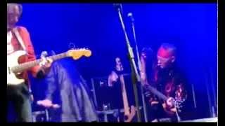 Ina Urbanová & band - Rabžužu (live)