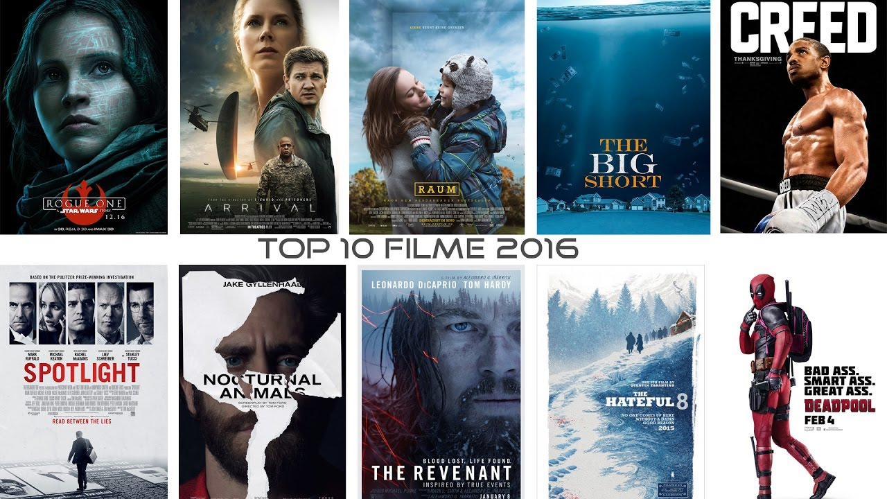 Kinofilme Top 10