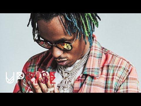 Rich The Kid - Can't Afford It Ft. Pusha T (Drake Diss)