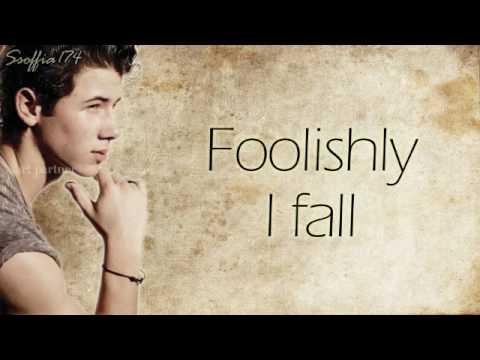 Music video Nick Jonas - London