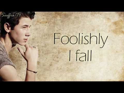 Клип Nick Jonas - London