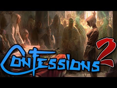 Confessions of a Broken Blade - Chapter 2