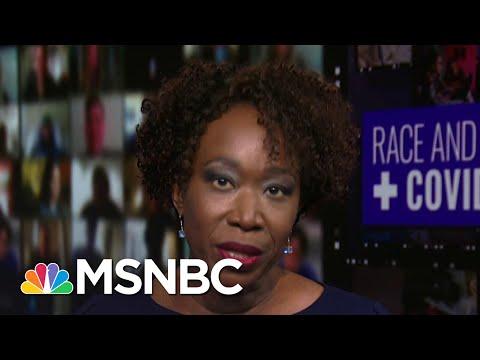 Joy Reid: The Mainstream Of The Party Is Full Of 'Idolatry' Of Donald Trump   Deadline   MSNBC