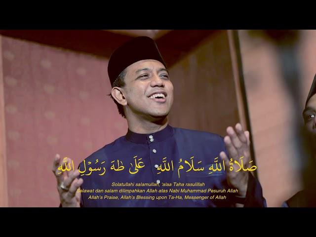 Selawat Badriyah MV Official PSSCM