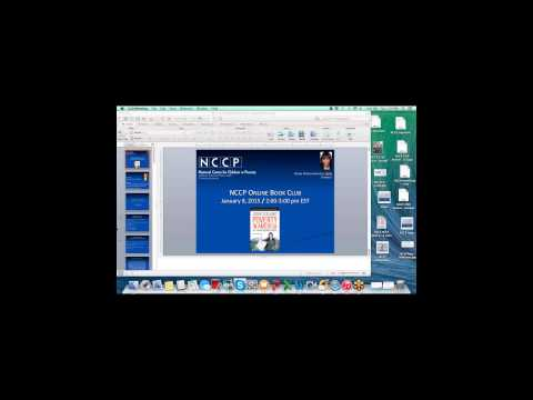 2015 01 08 14 02 NCCP Online Book Club   Poverty in America  A Handbook  by John Iceland
