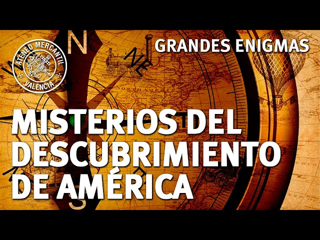 Misterios del Descubrimiento de América. ¿Quiénes fueron los primeros en llegar?