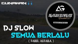 Download lagu DJ SLOW • SEMUA BERLALU • ANGKLUNG STYLE