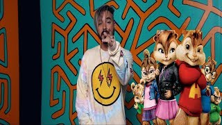 J Balvin Willy William Mi Gente Chipmunks Cover.mp3