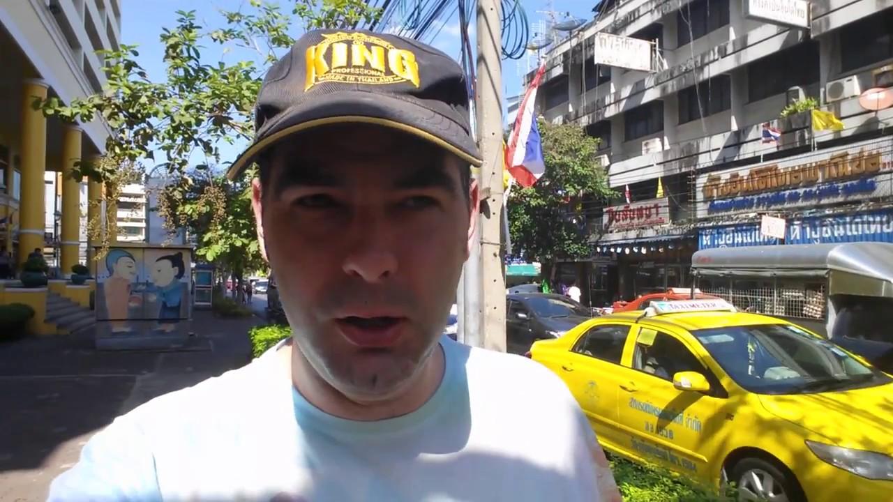 where to buy thai musical folk instruments in bangkok - youtube