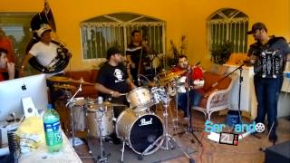 Codigo FN - Alla En Las Rejas (En Vivo Con Tololoche 2013)