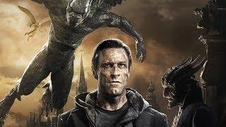 """""""Геракл Начало легенды"""", """"Я, Франкенштейн"""", """"Несносный дед"""". Индустрия кино от 24.01.14."""