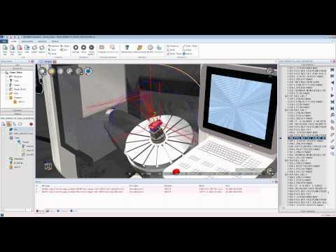 Programs Decoding | Features | NCSIMUL MACHINE