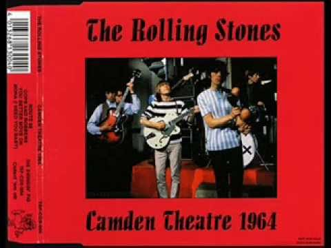 The Rolling Stones - Camden Theatre 1964 [LIVE]