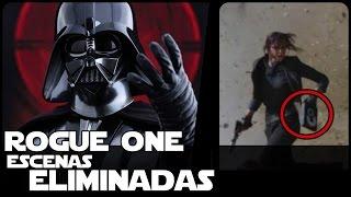 Star Wars Escenas Eliminadas En Rogue One - Final Alterno (?)
