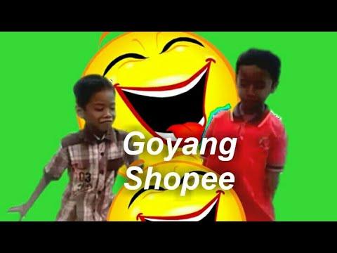 Goyang Shopee Paling Lucu (Ngakak)