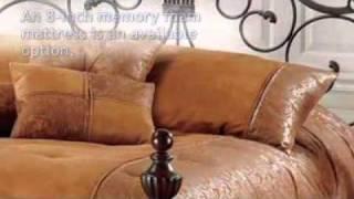 Bonaire Headboard - Hillsdale Furniture