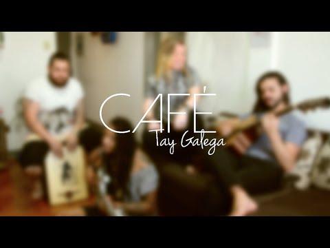 Tay Galega - Café MÚSICA NOVA