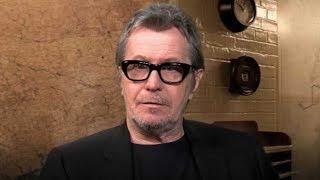 オスカー受賞のゲイリー・オールドマンがメイクでオスカーに輝いた辻一弘について語る/映画『ウィンストン・チャーチル』インタビュー