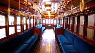 東武博物館 デハ5電車