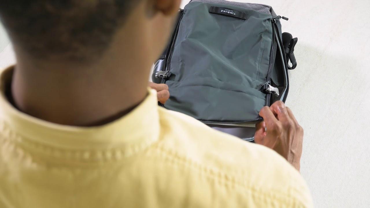 737c96216 Division Laptop Backpack | Timbuk2 Backpacks