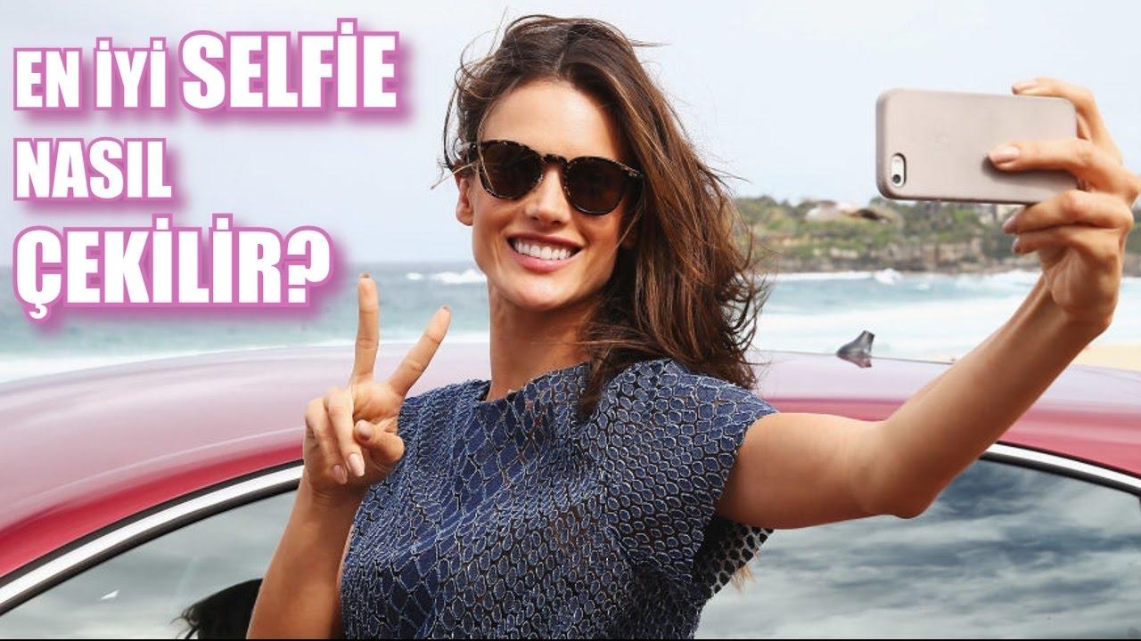 En İyi Selfie Nasıl Çekilir? | Mükemmel Selfie İçin 7 İpucu