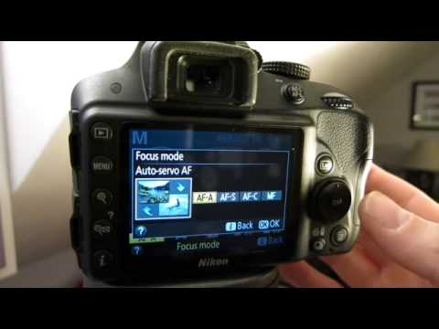 Nikon D5100 Experience - The Still Photographer's Guide to ...