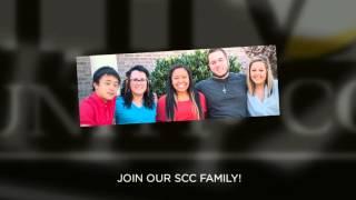 SCC Spring Semester