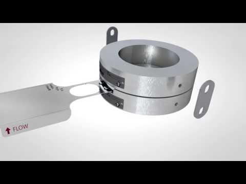 Pressure Relief Installation & Maintenance - Insert Holder