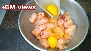 Download lagu Manok lagyan ng 2 itlog tiyak kong magugulat ka sa pangrestaurant sa sarap ng lasa nito