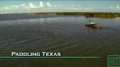 Paddling Trails of Texas - Texas Parks and Wildlife [Official]