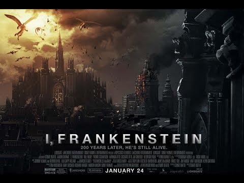 Én, Frankenstein HD letöltés